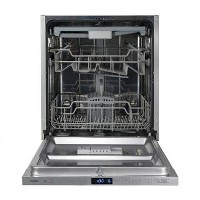 electriQ 15 Place Fully Integrated Dishwasher Best Price, Cheapest Prices