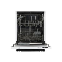 electriQ 14 Place Fully Integrated Dishwasher Best Price, Cheapest Prices