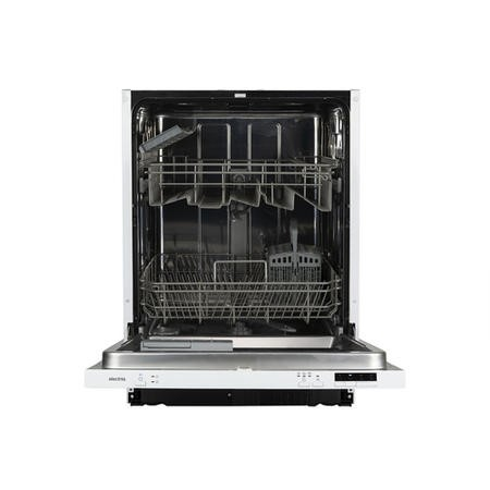 electriQ 14 Place Fully Integrated Dishwasher