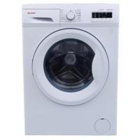 Sharp ES-FA6122W2 Slim-depth 6kg 1200 rpm Freestanding Washing Machine White