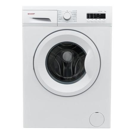 Sharp ES-FA7123W2 7kg 1200rpm Freestanding Washing Machine White