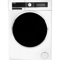 Sharp ES-GDD9144W0 9/6kg Freestanding Washer Dryer 1400rpm White With Graphic Display