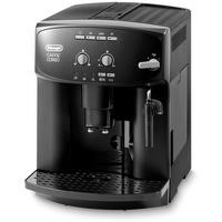 De Longhi ESAM2600 Caffe Corso Bean to Cup Espresso Cappuccino Coffee Machine Black