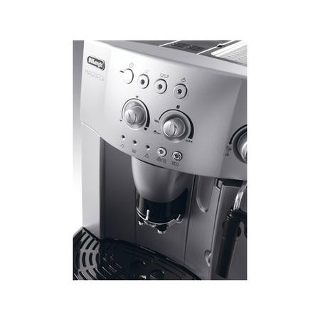 De Longhi ESAM4200 Magnifica Bean to Cup Espresso and Cappucino Coffee Machine - Silver