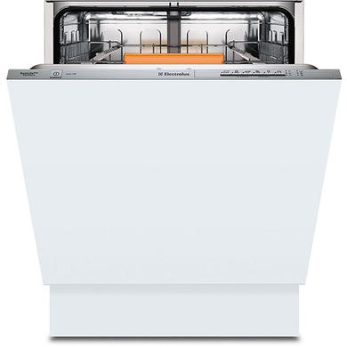 Electrolux ESL65070R RealLife Full Size Fully Integrated Dishwasher