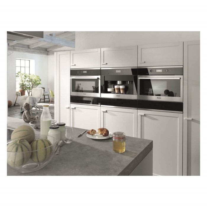 miele esw6214clst esw 6214 touch control push to open food and crockery warming drawer with slow. Black Bedroom Furniture Sets. Home Design Ideas