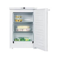 Miele F12011S-1 55cm Wide Under Counter Freestanding Freezer - White