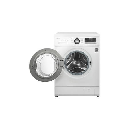 how to use lg direct drive washing machine