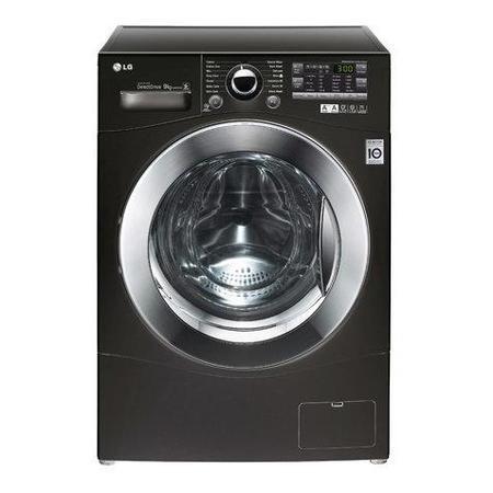 LG F14A8FDA6 Direct Drive 9kg 1400rpm Freestanding Washing ...