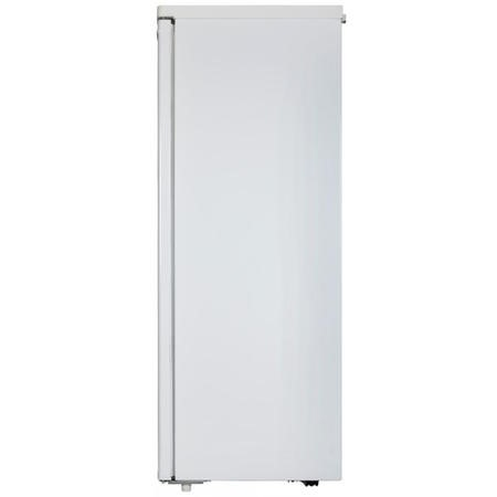 White Knight F170H 55cm Wide Freestanding Upright Freezer - White