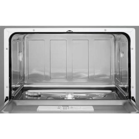 AEG F55210VI0 6 Place Fully Integrated Compact Dishwasher