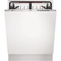 AEG F66602VI0P 13 Place Fully Integrated Dishwasher