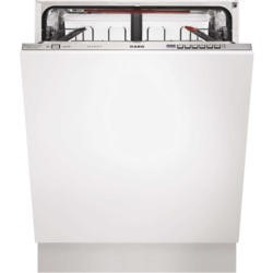 AEG F67622VI0P 15 Place Fully Integrated Dishwasher