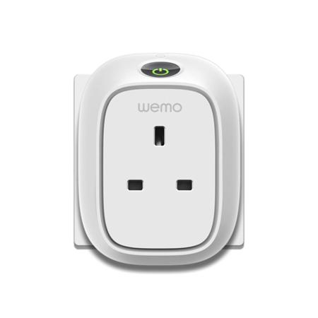 Belkin Wemo Insight Switch Smart Plug F7c029uk
