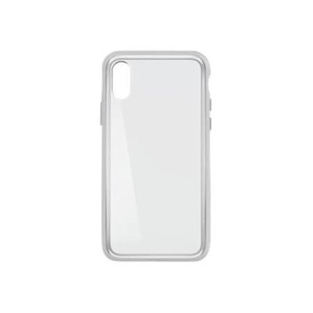 Belkin SheerForce Elite Protective Case for iPhone X/XS - Silver
