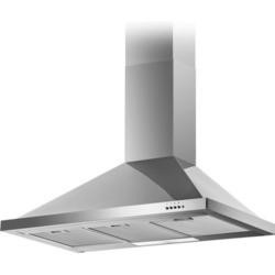 Baumatic F90.2SS 90cm Wide Chimney Cooker Hood Stainless Steel