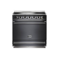 Falcon 10234 - 900S Dividable Single Oven 90cm Electric Range Cooker - Slate