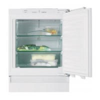 Miele F9122Ui-2 Integrated Under Counter Freezer