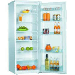 Amica FC230.3 Freestanding 55cm Upright Larder Fridge - White
