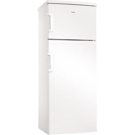 Amica FD225.3 55cm Top Mount Freestanding Fridge Freezer