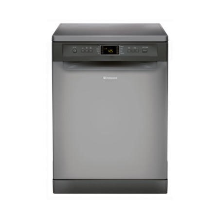 Hotpoint FDFEX11011G 13 Place Freestanding Dishwasher Graphite