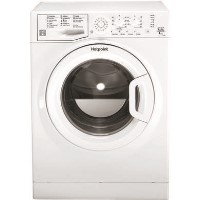Hotpoint FDL7540P 7kg Wash 5kg Dry Freestanding Washer Dryer - White