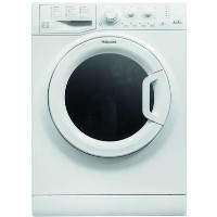 Hotpoint FDL754P 7kg Wash 5kg Dry Freestanding Washer Dryer - Polar White
