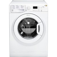 Hotpoint FDL8640P Futura 8kg Wash 6kg Dry Freestanding Washer Dryer - White