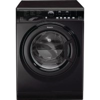 Hotpoint FDL9640K 9kg Wash 6kg Dry Freestanding Washer Dryer - Black