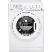 HOTPOINT FDL9640P 9kg Wash 6kg Dry Freestanding Washer Dryer - Polar White