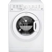 Hotpoint FDL9640P 9kg Wash 6kg Dry Freestanding Washer Dryer - Polar White