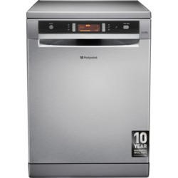 Hotpoint FDUD43133X 14 Place Freestanding Dishwasher Stainless Steel
