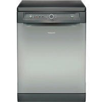 Hotpoint FDYB10011G 13 Place Freestanding Dishwasher Graphite