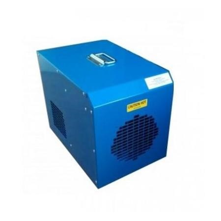 Broughton FF3 Electric Fan Heater 3kW 230v
