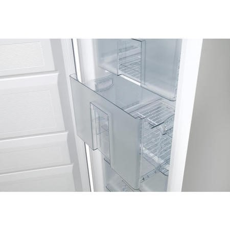 Servis FF60185NFW Frost Free Freestanding Tall Freezer White