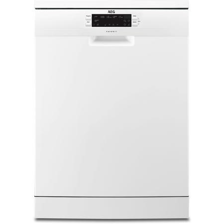 AEG FFE62620PW 13 Place Freestanding Dishwasher - White