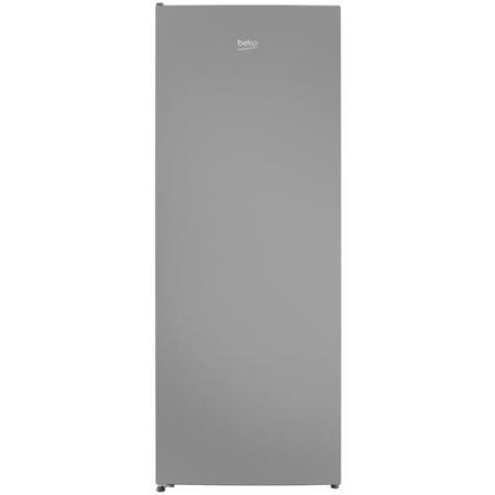 Beko FFG1545S 168 Litre Freestanding Upright Freezer 146cm Tall Frost Free 54.5cm Wide - Silver