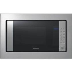 Samsung FG87SUST 23L Integrated Microwave Oven Stainless Steel