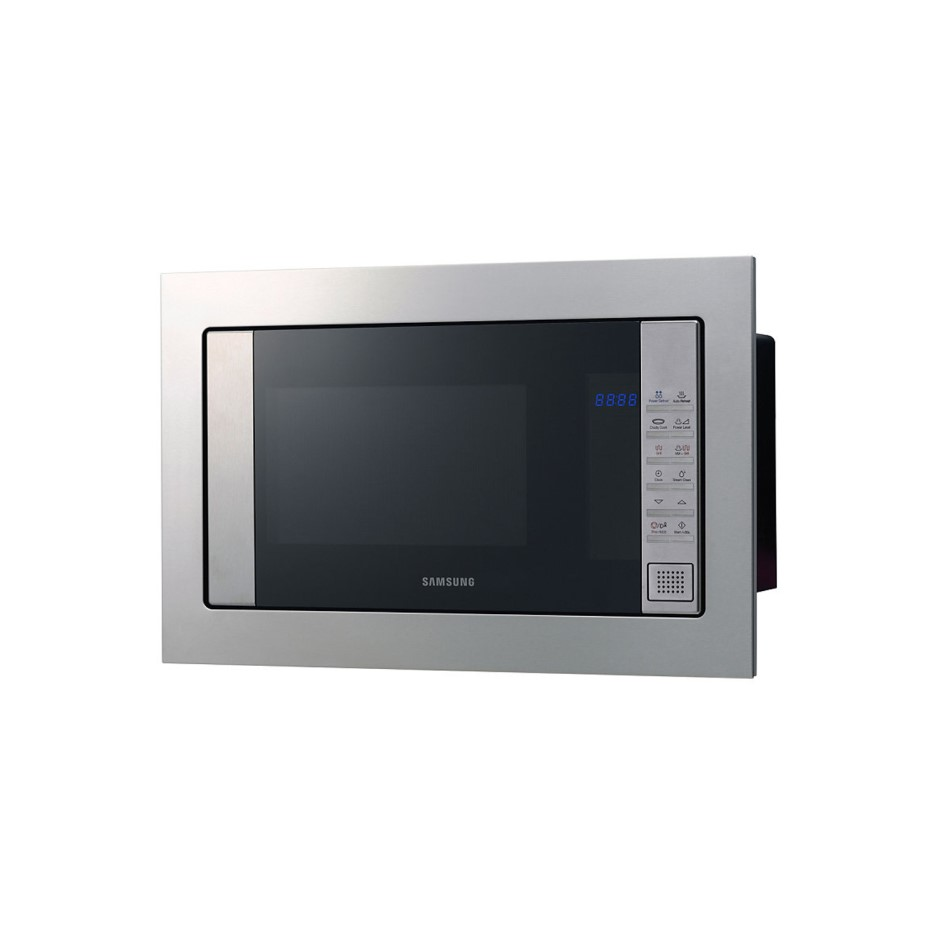 Samsung Fg87sust 23l Integrated Microwave Oven Stainless