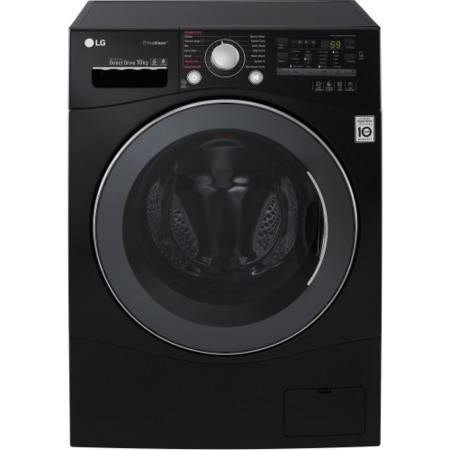 Lg Fh4a8jds8 10kg 1400rpm Freestanding Washing Machine