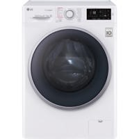LG FH4U2TDH1N Direct Drive 8kg Wash 5kg Dry 1400rpm Freestanding Washer Dryer White