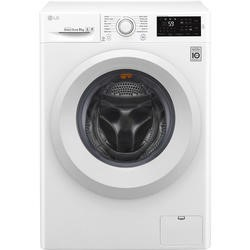 LG FH4U2VFN3 9kg Freestanding Washing Machine White