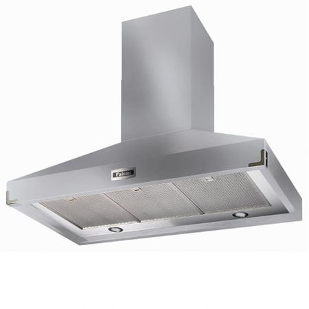 Falcon FHDSE900SSC 90750 900 SuperExtract Chimney Cooker Hood Stainless Steel And Chrome