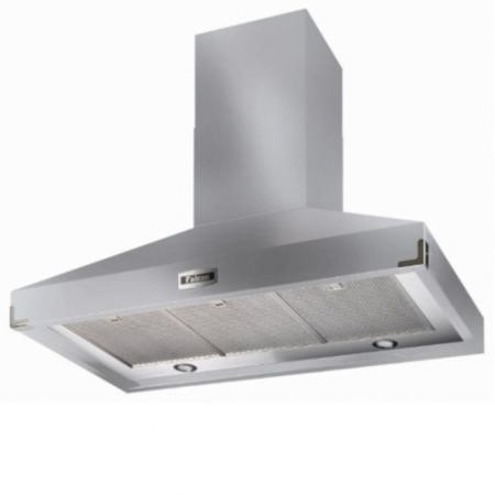 Falcon FHDSE1092SLN 10239 SuperExtract 110cm Chimney Cooker Hood Slate