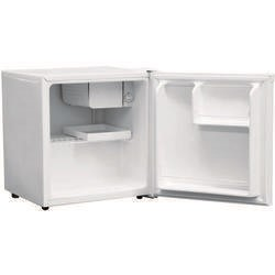 Amica FM061.3 47 Litre Tabletop Fridge With Icebox White