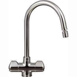 Franke Moselle Bi-flow Tap Chrome
