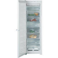 Miele FN12827S 60cm Wide Frost Free Freestanding Freezer - White