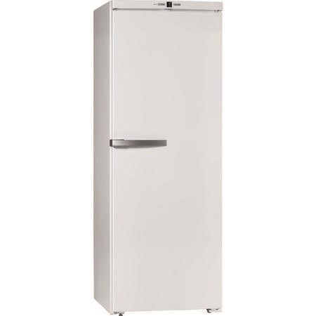 Miele FN26062 60cm Wide Frost Free Freestanding Upright Freezer - White