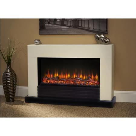 Suncrest Raby Electric Fire Suite