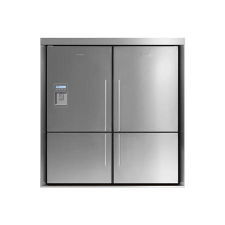 Fisher & Paykel FP23990 23990 Surround Kit 790mm Wide for RF522ADX4 And RF522ADW4 French Door Models